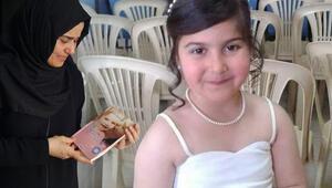 Şok iddialar Babası, Rabia'nın ölümüyle ilgili miting yapacak