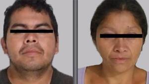 Meksikalı çift 20 kadını öldürdüklerini itiraf etti