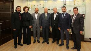 ATO komitelerinden işbirliği teklifi