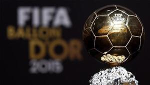 Ballon dOr (Altın Top) adayları açıklandı
