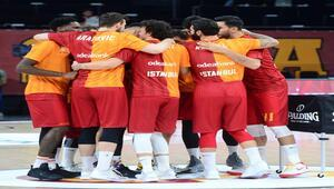 Galatasaray, Almanya deplasmanında