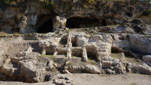 Edirnede bin 500 yıllık Bizans kilisesi bulundu