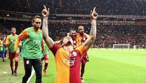 Galatasarayda bir devir daha kapanıyor Transfer...