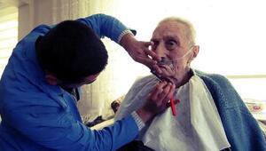 Bolu Belediyesi Sevgi Eli birimi hasta ve muhtaçları yalnız bırakmıyor