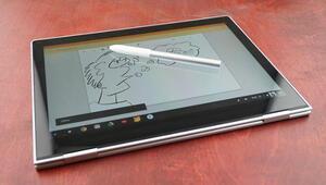 Chrome OSla çalışan tabletten ilk görüntü sızdı