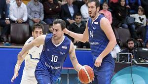 Türk Telekom, Valencia Basketi konuk edecek
