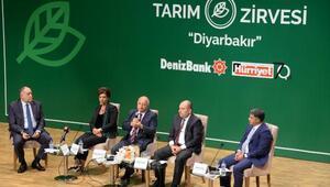 Diyarbakırda tarım zirvesi
