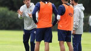 Fenerbahçe, İstanbulspor ile Perşembe günü hazırlık maçı oynayacak