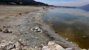 CHPli Göker göl için önerge