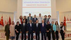 Bursa'da 10 bin öğrenciye obezite eğitimi verilecek