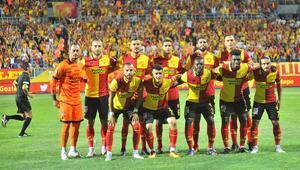 Göztepe, Altınordu ile hazırlık maçı yapacak