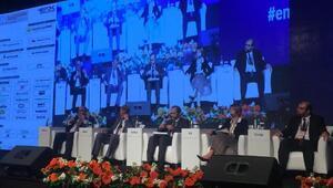 TÜSİAD Türkiye Enerji Zirvesi'nde özel bir oturum düzenledi