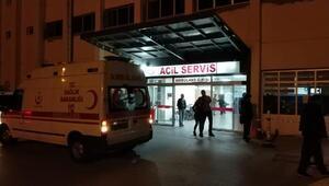 KYK yurdunda yemekten rahatsızlanan 10 öğrenci hastaneye kaldırıldı
