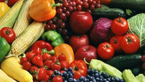 Dünya yaş meyve sebze sektörünün gözü Antalyada