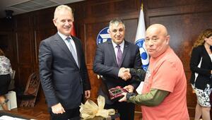 İzmir'den Japonya'ya ihracat hamlesi