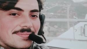Trafik kazasında oğlu ölen baba, gözyaşları içinde tanık arıyor