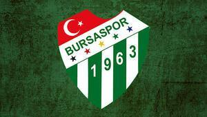 Bursaspor milli arayı boş geçmiyor