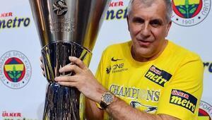 EuroLeaguein en başarılı Türk takımı Fenerbahçe