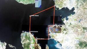 Karaburunda kaçak teknesi battı: 4 ölü, 30 kayıp (2)- Yeniden