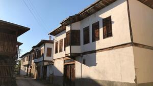 Meşhur evleri ve daha fazlası ile Safranbolu