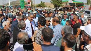 Konya Şekerden çiftçiye 38 milyon lira mazot desteği