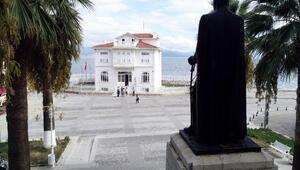 Mudanyada tarihi ateşkesin imzalandığı müze eve yoğun ilgi