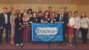Türk öğretmenlerin İrlanda çıkarması