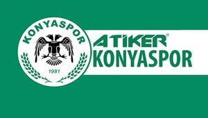 Atiker Konyaspor, Osmanlıspor hazırlık maçını iptal ettiklerini duyurdu