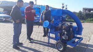 Fındıkta makineli tarıma TKDK'dan destek