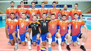 İstanbul Büyükşehir Belediyespor takımları Avrupa'da tur arıyor