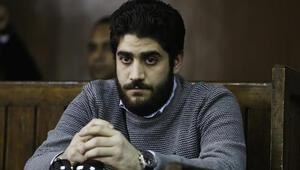Mursinin oğlu gözaltında