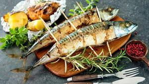 Daha fazla balık tüketmek için 4 çok sağlıklı neden