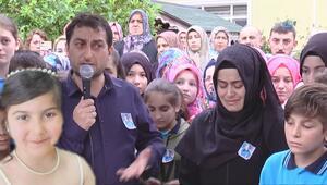Kızı için miting yapan acılı baba Cumhurbaşkanı'na seslendi