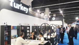 Türkiye en büyük kitap fuarında