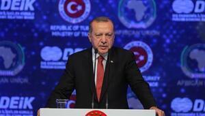 Cumhurbaşkanı Erdoğan'dan yeni ekonomi programı ile ilgili flaş açıklamalar