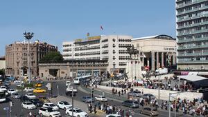 Tuna: Ulus'ta sıkıntı çekilecek