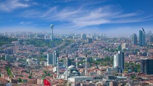 Ankaralılar şehirdeki yeşil alanlardan memnun