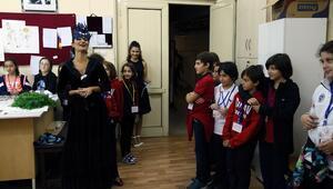 Öğrencilere opera turu