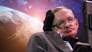 Stephen Hawkingin bilgi paradoksuyla ilgili son makalesi yayımlandı