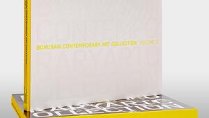 Borusan Çağdaş Sanat Koleksiyonu kitaplarının üçüncüsü çıktı
