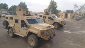 IKYB: Koalisyon DSGye 300 zırhlı araç gönderdi