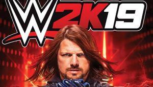 WWE 2K19 oyunseverlere sunuldu