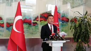 CHPli Sarıbal: Acilen çiftçiler desteklenmelidir