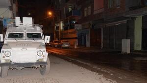 Bismilde esnafın silahlı kavgası: 2 ölü, 2 yaralı/ Ek fotoğraflar