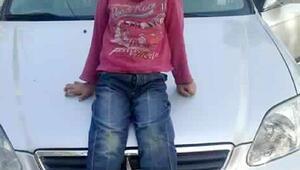 Okulda üzerine dolap devrilen Yasin, hastaneden taburcu edildi