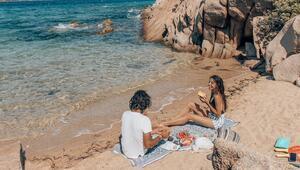 Gizli cennetlerle dolu Sardinya