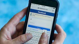 ESET: Facebookta veri sızıntısına karşı çıkış - giriş yapın