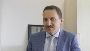 Mehmet Atalay: Avrupa kibirli, Dünya Kupasını hedef almamız lazım