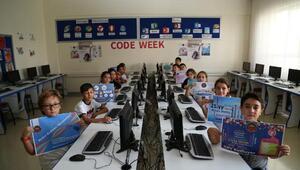 GKVde kodlama eğitimi