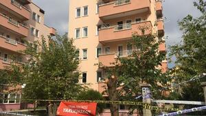 Bursada yıkılma tehlikesine karşı tahliye edilen apartman mühürlendi